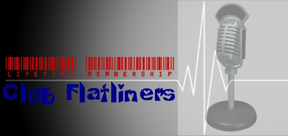 club flatliners radio header